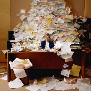 10 Tips to Avoid Email Overload